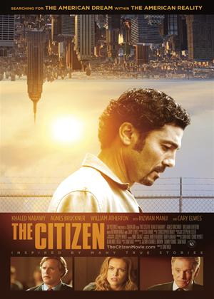 Rent The Citizen Online DVD Rental