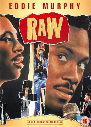 Rent Eddie Murphy: Raw Online DVD Rental