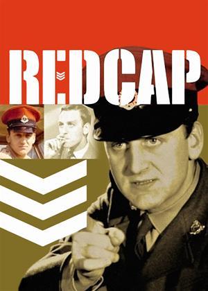 Rent Redcap Online DVD & Blu-ray Rental