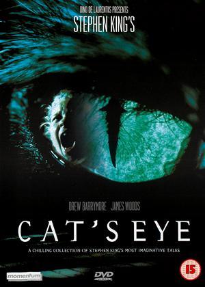Rent Cat's Eye (aka Stephen King's Cat's Eye) Online DVD Rental