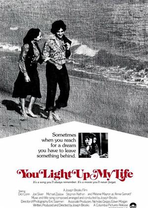 Rent You Light Up My Life Online DVD Rental