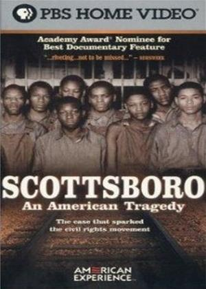 Rent Scottsboro: An American Tragedy Online DVD Rental