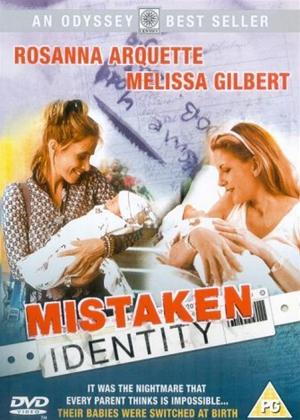 Rent Mistaken Identity Online DVD Rental