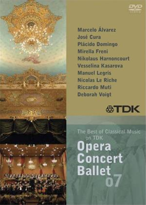 Rent The Best of Classical Music on TDK 2007 Online DVD Rental