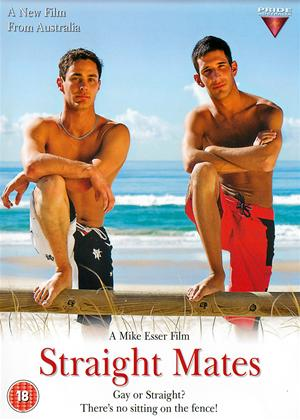 Rent Straight Mates Online DVD Rental