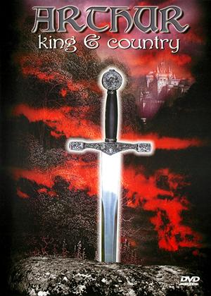 Rent Arthur: King and Country Online DVD Rental