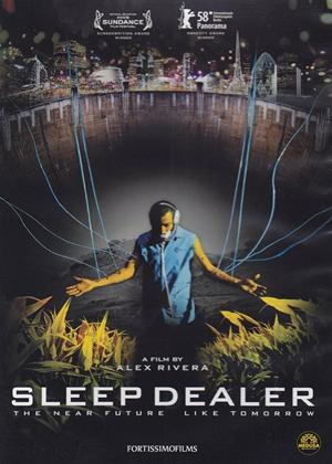 Rent Sleep Dealer Online DVD Rental
