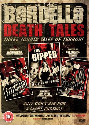Rent Bordello: Death Tales Online DVD Rental