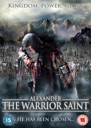 Rent Alexander: The Warrior Saint (aka Aleksandr - Nevskaya Bitva) Online DVD Rental