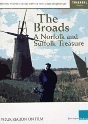 Rent The Broads: A Norfolk and Suffolk Treasure Online DVD Rental