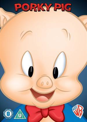 Rent Big Faces: Porky Pig Online DVD Rental