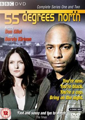 Rent 55 Degrees North: Series 1 and 2 Online DVD Rental