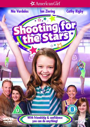Rent American Girl: Shooting for the Stars Online DVD & Blu-ray Rental