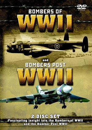 Rent Bombers of World War II and Post World War II Online DVD Rental