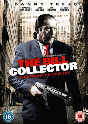 Rent The Bill Collector Online DVD Rental