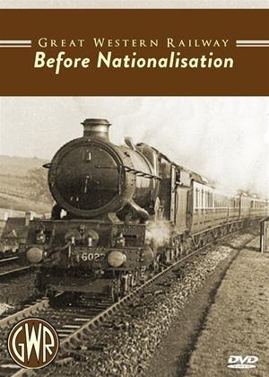 Rent British Steam: The GWR Story: Part 1 Online DVD Rental
