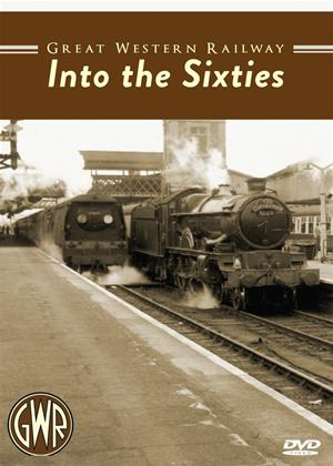 Rent British Steam: The GWR Story: Part 2 Online DVD Rental