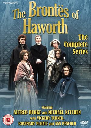 Rent The Brontes of Haworth: Series Online DVD Rental