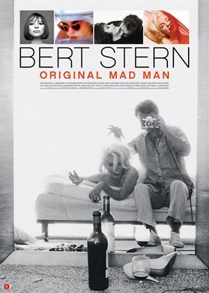 Rent Bert Stern: Original Mad Man Online DVD Rental