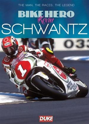 Rent Bike Hero: Vol.1: The Story of Kevin Schwantz Online DVD Rental