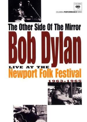 Rent Bob Dylan: The Other Side of the Mirror: Live at the Newport Online DVD Rental
