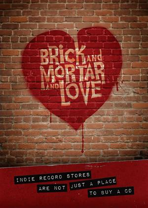 Rent Brick and Mortar and Love Online DVD Rental