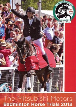 Rent Badminton Horse Trials 2013 Online DVD Rental