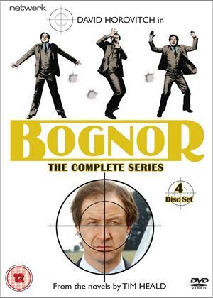 Rent Bognor: Series Online DVD Rental