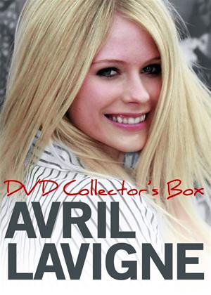 Rent Avril Lavigne: Collector's Box Online DVD Rental