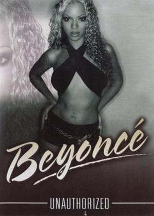 Rent Beyonce Knowles: Unauthorised Online DVD Rental