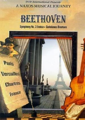 Rent Beethoven: Symphony No 3: Coriolanus Overture Online DVD Rental