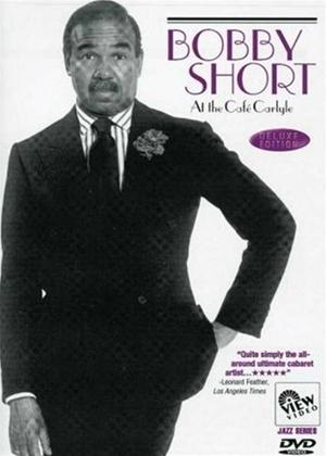 Rent Bobby Short at the Cafe Carlyle Online DVD Rental
