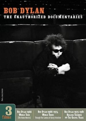 Rent Bob Dylan: The Unauthorized Documentaries Online DVD Rental