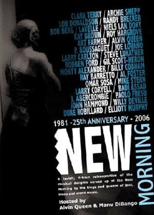 Rent 25 Years at the New Morning Online DVD Rental