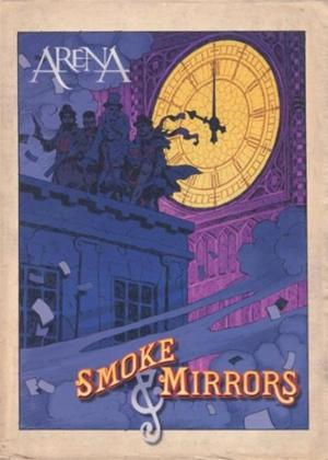 Rent Arena: Smoke and Mirrors Online DVD Rental