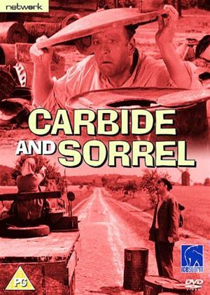 Rent Carbide and Sorrel Online DVD Rental