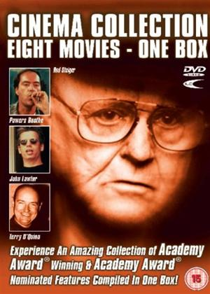 Rent Cinema Collection: Vol.11 and: Vol.12 Online DVD Rental