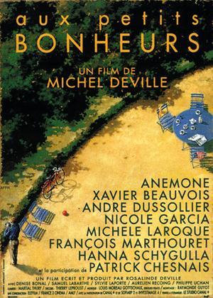 Rent Aux Petits Bonheurs Online DVD Rental