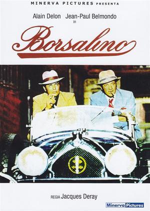 Rent Borsalino Online DVD & Blu-ray Rental
