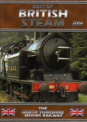 Rent British Steam: The North Yorkshire Moors Railway Online DVD Rental