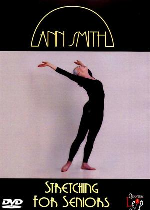 Rent Ann Smith: Stretching for Seniors Online DVD & Blu-ray Rental