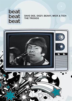 Rent Beat Beat Beat: Dave Dee, Dozy, Beaky, Mick and Tich, the Troggs Online DVD Rental