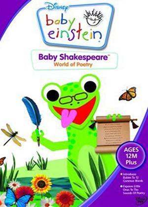 Rent Baby Shakespeare: World of Poetry Online DVD Rental