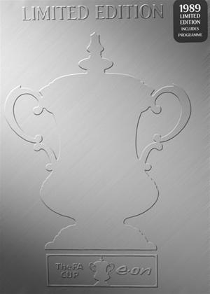 Rent FA Cup Final: 1989: Liverpool vs Everton Online DVD Rental