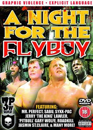 Rent 3PW: A Night for the Flyboy Online DVD Rental