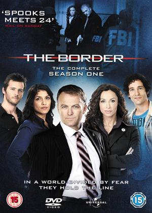 Rent The Border: Series 1 Online DVD & Blu-ray Rental
