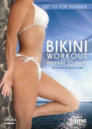 Rent Bikini Workout: Prepare to Bare Online DVD Rental