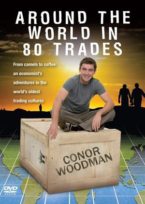 Rent Around the World in 80 Trades: Series Online DVD Rental