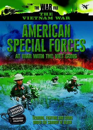 Rent American Special Forces: At War with the Viet Cong Online DVD Rental
