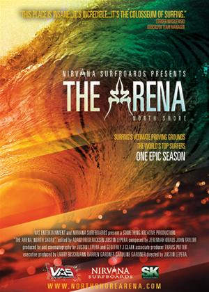 Rent The Arena North Shore Online DVD Rental